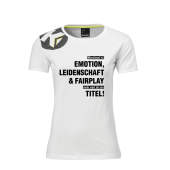 Kempa Core 2.0 WM EMOTION Shirt Damen Preisvergleich