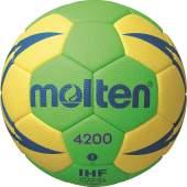 Molten Handball H2X4200-GY-X Preisvergleich