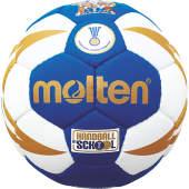 Molten Handball Soft H0X1300-BW Preisvergleich