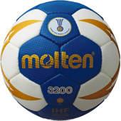 Molten Handball HX3200-BW Preisvergleich