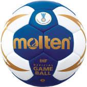 Molten Handball H3X5000-BW Preisvergleich