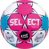 Select Handball Ultimate Replica Euro France 2018 - Größe 0 Preisvergleich