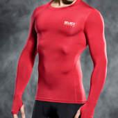 Select Kompressionsshirt langarm - S Preisvergleich