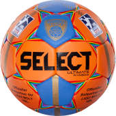 Select Handball Ultimate Elite Rainbow 2019 Liqui Moly HBL Preisvergleich