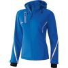 Erima softshell jacket FUNCTION Woman