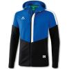 Erima HT-UH SQUAD training jacket with hood