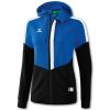 Erima HT-UH SQUAD training jacket with hood Woman