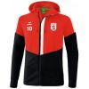 Erima TV Stammheim – Faustball SQUAD training jacket (hood)