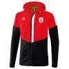 Erima TV Stammheim – Hauptverein  SQUAD training jacket (hood)