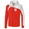 Erima TV Stammheim - Turnen  CLUB 1900 2.0 trainingjacket w.hood