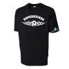 FUSSBALL2GO Fun-Shirt Superkicker Kinder