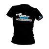 FUSSBALL2GO Fun-Shirt Waldmeister Damen
