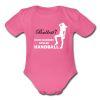 HANDBALL2GO Babybody Ballerina