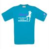 HANDBALL2GO Fun-Shirt Ballerina Kinder