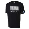 HANDBALL2GO Fun Shirt Barcode Kinder