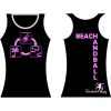 HANDBALL2GO Beach-Shirt Beach-Life Damen