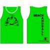 HANDBALL2GO Beach-Shirt Beach-Life Herren