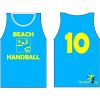 HANDBALL2GO Beach-Shirt Player Herren