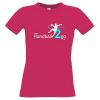 HANDBALL2GO T-Shirt Logo Damen