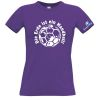 HANDBALL2GO Fun Shirt Erde Damen
