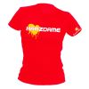 HANDBALL2GO Fun Shirt Harzdame Damen
