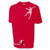 HANDBALL2GO T-Shirt Player