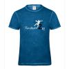 HANDBALL2GO T-Shirt Logo Used
