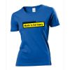 HVW-Handball2go Fun-Shirt Made in Germany Damen