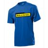 HVW-Handball2go Fun-Shirt Made in Germany