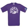 HANDBALL2GO Fun Shirt Erde Kinder