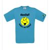 HANDBALL2GO Fun-Shirt Happy Kinder