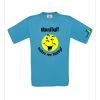 HANDBALL2GO Fun-Shirt Happy Kinder