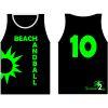 HANDBALL2GO Beach-Shirt Sonne Herren