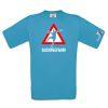 HANDBALL2GO Fun Shirt Suchtgefahr Kinder