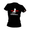 HANDBALL2GO Fun-Shirts Teufelsweiber Damen