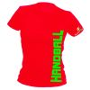 HANDBALL2GO T-Shirt Handball Damen