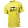 HVW-Handball2go Fun-Shirt Vorsicht