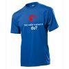 HVW-Handball2go Fun-Shirt Wofür trainierst du?