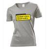 HVW-Handball2go Fun-Shirt Abwehrkräfte Damen