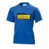 HVW-Handball2go Fun-Shirt Freier Mann Kinder