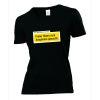 HVW-Handball2go Fun-Shirt Freier Mann Damen