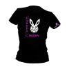 HANDBALL2GO Fun Shirt Handball Bunny Damen