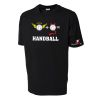 HANDBALL2GO Fun Shirt Engel & Teufel Kinder