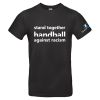HANDBALL2GO T-Shirt Against Racism Herren