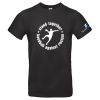 HANDBALL2GO T-Shirt Against Racism rund Herren