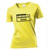 HVW-Handball2go Fun-Shirt Inside Damen