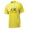 HVW-Handball2go Fun-Shirt Je taime