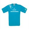 handball2go Fun Shirt Linkshänder Kinder