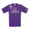 handball2go Fun Shirt Linkshänder
