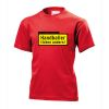 HVW-Handball2go Fun-Shirt ticken anders! Kinder